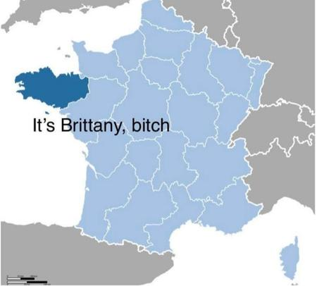 brittany france map reaction // 720x649 // 132.9KB