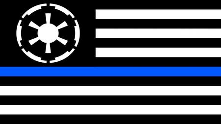 america empire flag police star_wars thin_blue_line // 1280x720 // 31.3KB