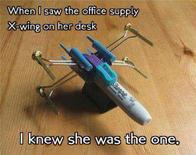 macro office_supplies star_wars x-wing // 400x317 // 23.3KB