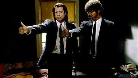 necktie pulp_fiction reaction suit thumbs_up // 600x337 // 20.9KB