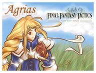 agrais armor blonde braids fft final_fantasy long_hair // 840x640 // 163.7KB