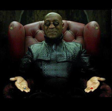 bill_cosby humor im_going_to_hell pills the_matrix // 600x597 // 35.9KB