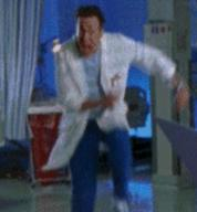 animated dance dr_cox lab_coat scrubs // 148x160 // 196.2KB
