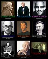alignment ayn_rand composite dnd foucault kant machiavelli motivational nietzsche philosopher // 836x1024 // 382.7KB
