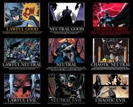 alignment batman composite dc dnd motivational // 2251x1801 // 617.5KB