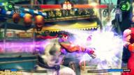 gi ken ryu screenshot street_fighter // 500x281 // 28.9KB