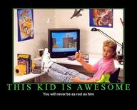 1980s awesome ducktales high-top_shoes jeans motivational mullet nintendo pink_shirt stone_washed_jeans // 640x512 // 70.8KB