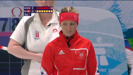 curling eve_muirhead great_britain olympics reaction vancouver // 1255x711 // 1.8MB