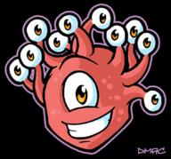 beholder dnd super_deformed // 400x372 // 41.4KB