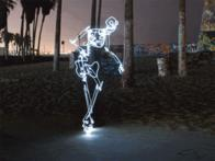 animated awesome dance skeleton // 500x374 // 953.5KB