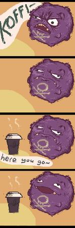 coffee comic composite humor koffing pokemon rocket_grunt // 232x703 // 23.7KB