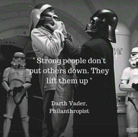 bw choke darth_vader quote star_wars strong // 720x711 // 631.9KB