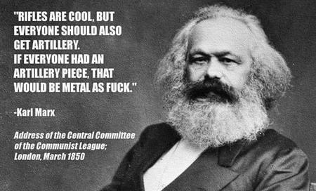 beard bw marx metal quote // 720x435 // 52.5KB