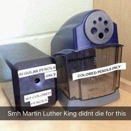 humor martin_luther_king_jr segregation // 720x720 // 255.2KB