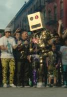 animated dance gold_lame lmfao robot // 245x355 // 2.0MB