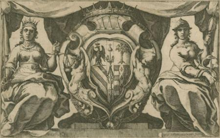 bw capo_ferro coat_of_arms engraving fechtbuch // 645x405 // 213.8KB