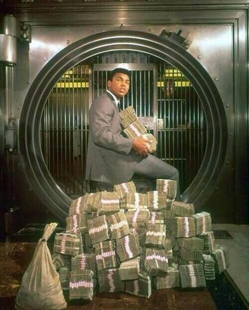 awesome money muhammed_ali photo suit vault // 500x622 // 51.7KB