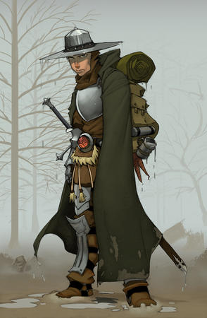 armor boots cape greaves helmet hettle_hat sword // 522x800 // 297.3KB