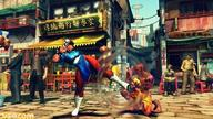 boots chun-li dhalsim screenshot shorts street_fighter // 500x281 // 40.2KB
