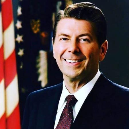 2020 buttigieg political reagan // 715x715 // 213.5KB