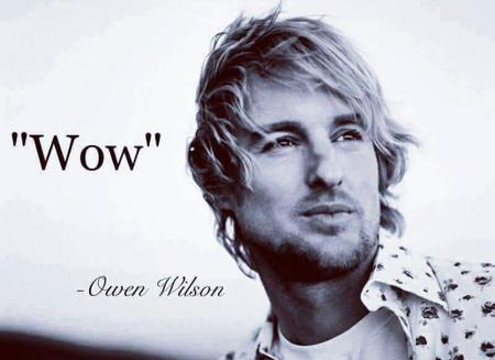 bw deep owen_wilson photo quote reaction wow // 750x545 // 71.7KB