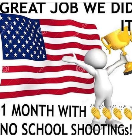 congratulations flag quarantine school_shooting // 720x744 // 289.9KB