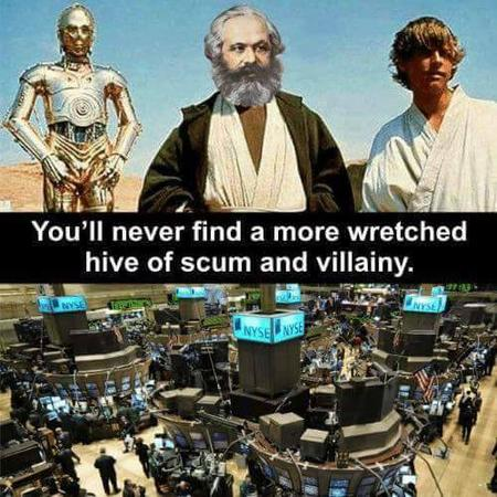 composite humor karl_marx marx nyse star_wars stock_exchance // 500x500 // 47.5KB