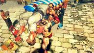 beard boots gi mohawk ryu screenshot street_fighter zangief // 500x281 // 41.5KB