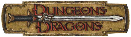 Dungeons & Dragons 3.0-/3.5-logo