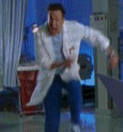 animated dance dr_cox lab_coat scrubs // 150x162 // 117.4KB