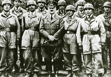 bw germany group high_res hitler nazi photo wwii // 4563x3179 // 4.1MB