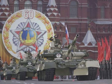 high_res parade photo russia soviet tank // 1280x960 // 134.4KB