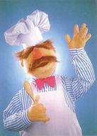 chef muppet swedish swedish_chef // 300x419 // 28.5KB