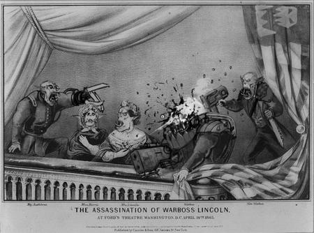 america bw humor lincoln ork political republican warhammer wh40k // 640x475 // 239.5KB