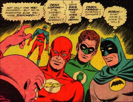 batman comic dc doom green_lantern humor robin the_flash // 576x446 // 76.1KB