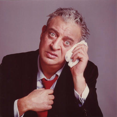 comedian gray_hair high_res necktie photo rodney_dangerfield suit // 4760x4792 // 5.9MB