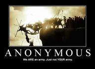 300 anonymous army cliff motivational sparta // 750x549 // 41.4KB