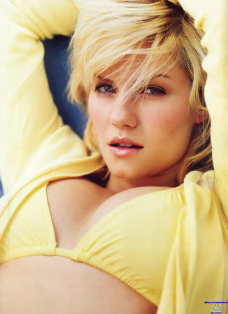 bikini blonde blue_eyes elisha_cuthbert high_res photo // 1400x1925 // 307.5KB