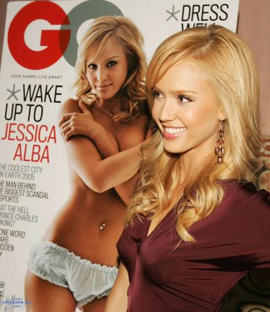 blonde cover gq high_res jessica_alba // 1730x2000 // 234.7KB