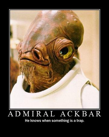 ackbar humor motivational // 600x750 // 82.8KB