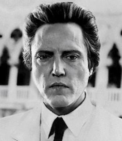 bw christopher_walken necktie photo // 205x236 // 12.7KB