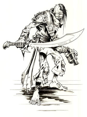 brian_snoddy bw cryx gun ik pirate revenant sword undead // 500x672 // 74.8KB