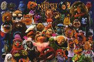 group muppet muppet_show // 500x332 // 45.1KB