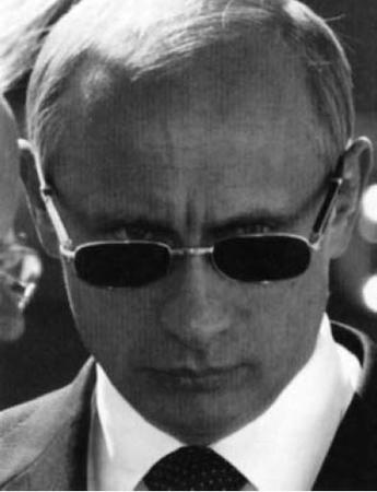 bw photo political putin russia // 395x515 // 21.5KB