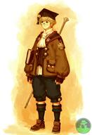 book ffxi final_fantasy glasses staff // 1290x1884 // 283.5KB