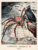 europe french political propaganda spider uk // 603x794 // 84.2KB