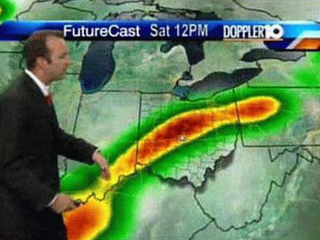 color dong franks-and-beans humor i-see-what-you-did-there photo warm-front weather weatherman // 700x525 // 267.8KB