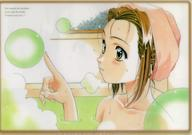 bath brown_eyes brunette sentimental_graffiti towel // 1560x1097 // 176.4KB