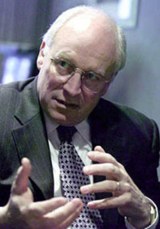 cheney glasses necktie photo political republican suit // 230x330 // 21.7KB
