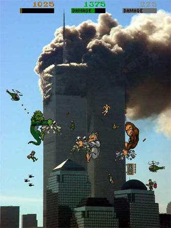 911 humor im_going_to_hell rampage wtc // 450x600 // 28.2KB